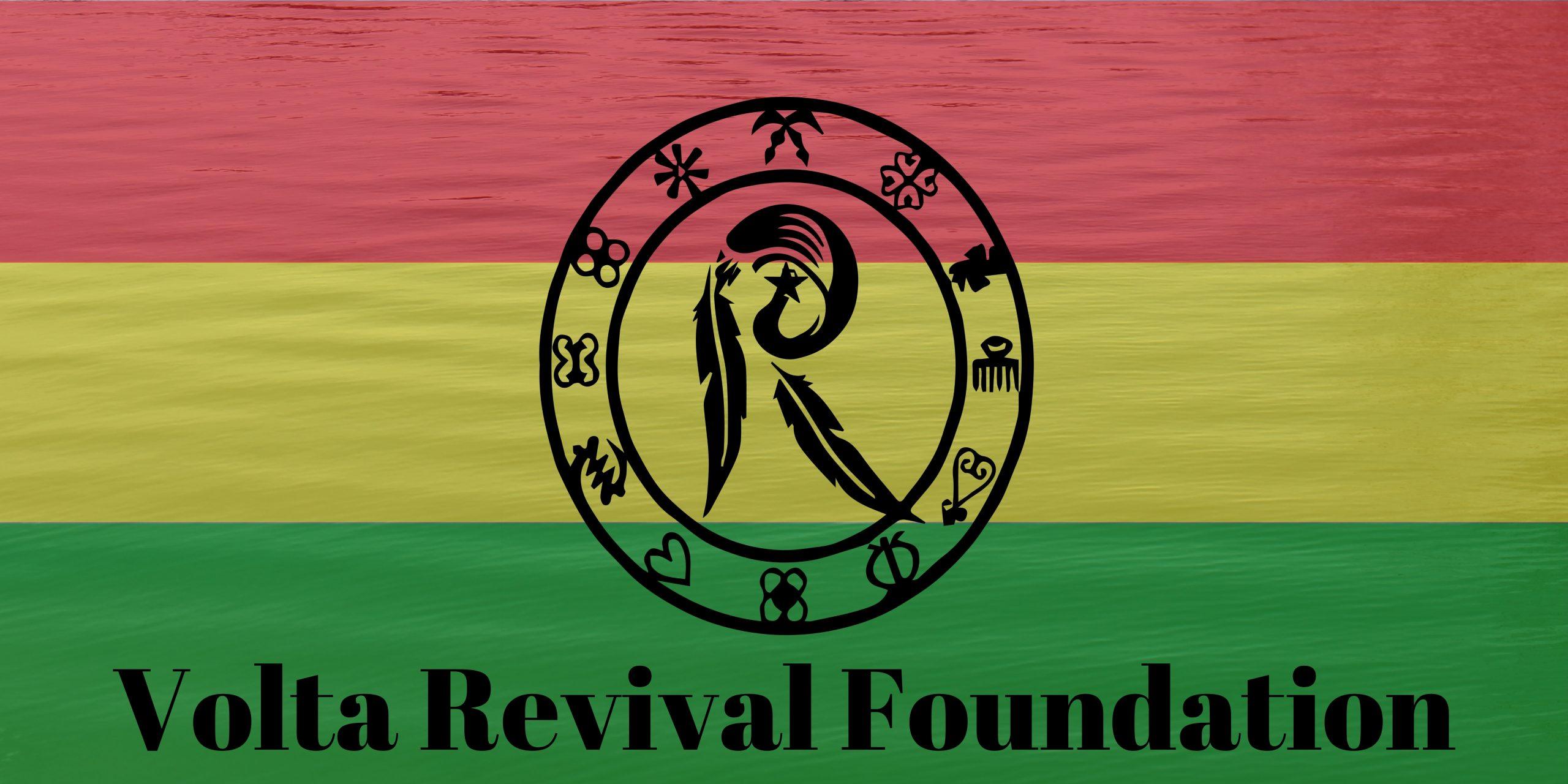 About Volta Revival